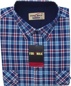 Koszula Formax z długim rękawem