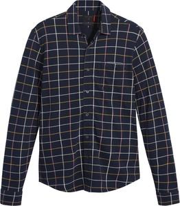 Koszula Dockers w stylu casual z kołnierzykiem button down z długim rękawem
