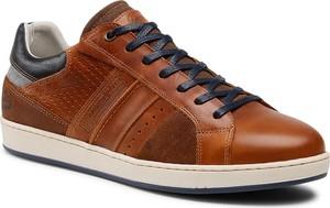 Sneakersy BULLBOXER - 758K26774BP2CG Tan/Cognac