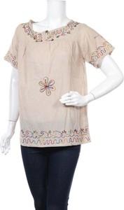 Bluzka Namaste z krótkim rękawem