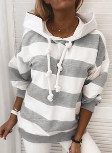 Bluza Cikelly w stylu casual