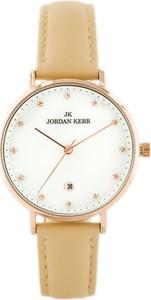 Jordan kerr - l118 (zj912a) - antyalergiczny - beżowy || różowe złoto