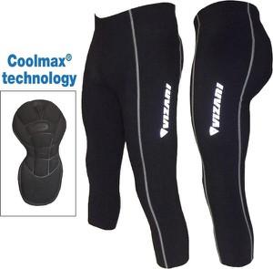 Spodnie Vizari w sportowym stylu