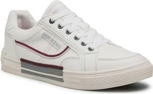 Tenisówki DOCKERS - 46SY001-700500 White