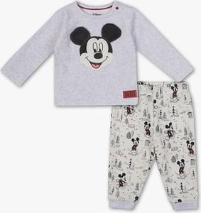 Piżama C&A dla chłopców