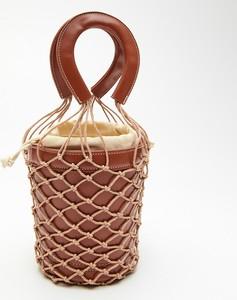 c380f4c0a114f torebka koszyk na lato - stylowo i modnie z Allani