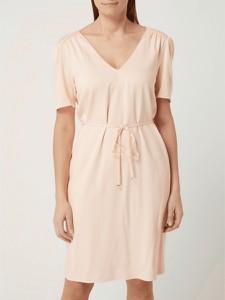 Sukienka S.Oliver Black Label w stylu casual mini