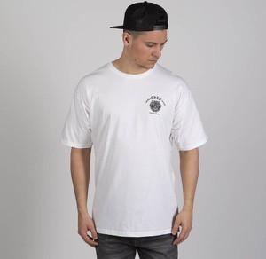 T-shirt Obey z krótkim rękawem