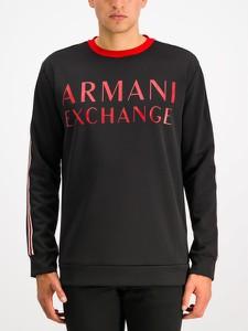Czarna bluza Armani Jeans