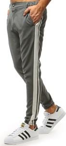 Spodnie Dstreet z bawełny