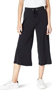 Czarne spodnie Find