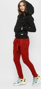 Czerwone spodnie Freeshion