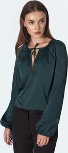 Zielona bluzka Nife