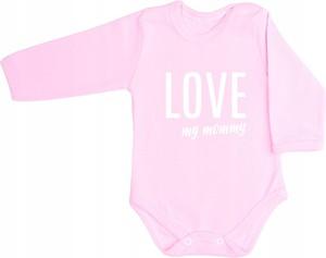 Odzież niemowlęca Formommy dla dziewczynek