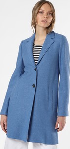 Płaszcz Marie Lund w stylu casual