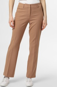 Spodnie comma, ze sztruksu