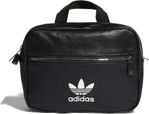 Torba sportowa Adidas ze skóry