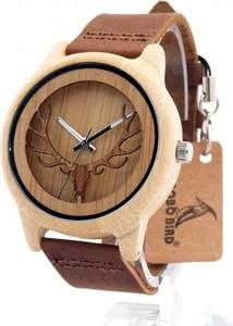 Drewniany zegarek BOBO BIRD EA27