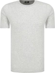 T-shirt Dsquared2 z krótkim rękawem