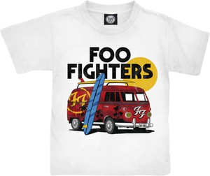 Koszulka dziecięca Emp