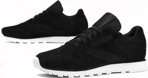 Buty reebok classic leather woven emb > bt0005