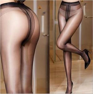 Czarne rajstopy Beauty_senses w stylu casual