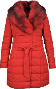 Płaszcz Gentile Bellini w stylu casual
