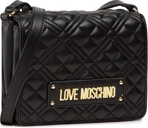 Torebka Love Moschino średnia na ramię