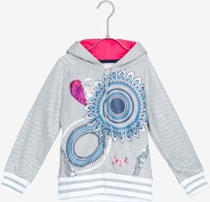 Bluza dziecięca Desigual