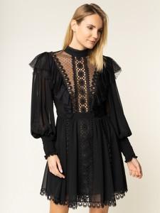 Sukienka Babylon rozkloszowana mini