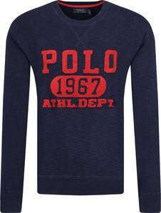 Sweter POLO RALPH LAUREN w młodzieżowym stylu