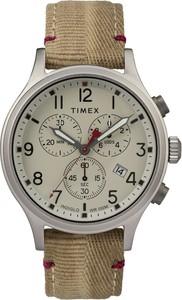 Zegarek Timex TW2R60500 Weekender Chrono