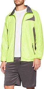 Zielona kurtka Adidas