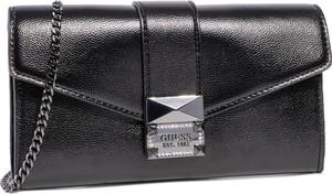 Czarna torebka Guess mała