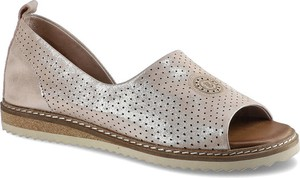 Sandały ARTIKER RELAKS w stylu casual