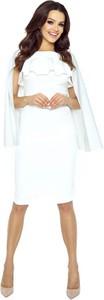 Sukienka Bergamo mini ołówkowa