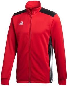 Bluza adidas Regista 18 CZ8647 czarna Majestic Sport Odzież