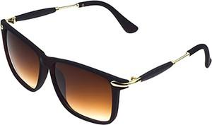 Em Men`s Accessories Okulary przeciwsłoneczne brązowe EM 3