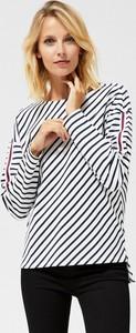 Bluza Moodo krótka