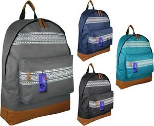 326aca28d584e plecaki szkolne młodzieżowe - stylowo i modnie z Allani