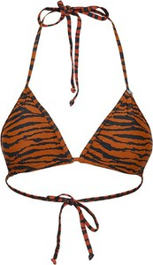Pomarańczowy strój kąpielowy InWear