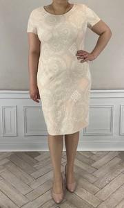 a791f31b89 modne sukienki w rozmiarze xxl - stylowo i modnie z Allani