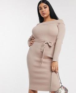 Sukienka Missguided Plus mini