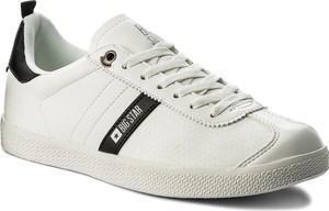 Sneakersy BIG STAR - AA174132 White