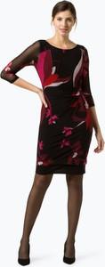 Sukienka comma, z długim rękawem midi