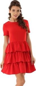 Sukienka Ella Dora mini