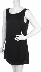 Czarna sukienka Soaked in Luxury w stylu casual