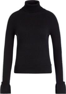 Czarny sweter Pennyblack w stylu casual