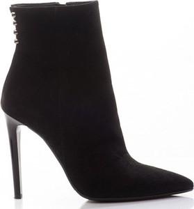 2f9e0fb9 buty botki damskie - stylowo i modnie z Allani