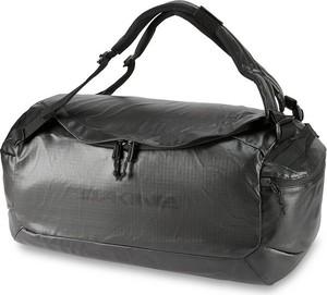 Czarna torba podróżna Dakine
